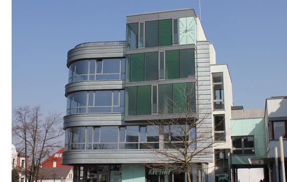 Budova 3